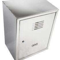 Cassette per Contatori GAS