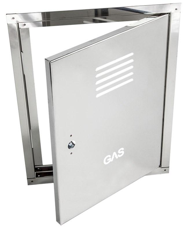 sportello gas