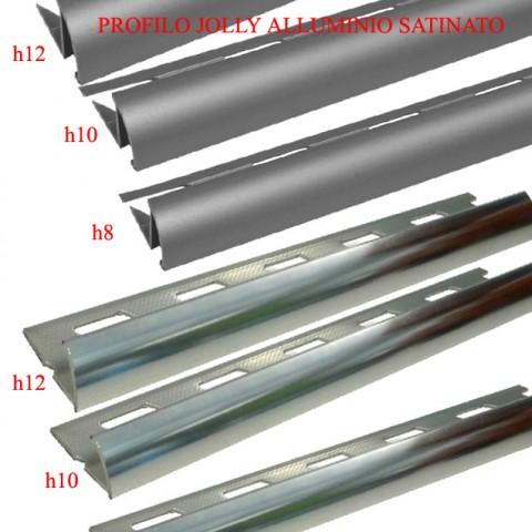 Accessori per pavimenti e rivestimenti roma vendita for Profilo jolly piastrelle