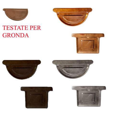 TESTATE PER GRONDA