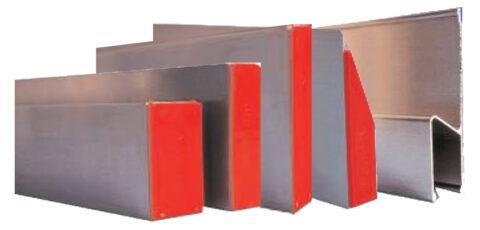 stadie in alluminio